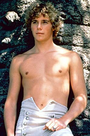 Christopher Atkins Christopher Atkins Bare