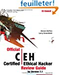 Official Certified Ethical Hacker Rev...