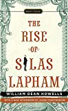 img - for The Rise of Silas Lapham book / textbook / text book