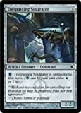 Magic: the Gathering - Trespassing Souleater - New Phyrexia - Foil by Magic: the Gathering