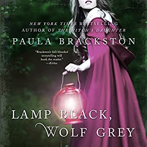 Lamp Black, Wolf Grey Audiobook