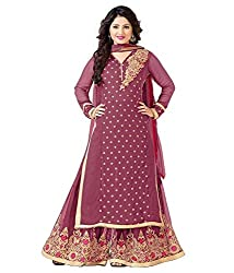 Shayona CHANDERI salwar suit