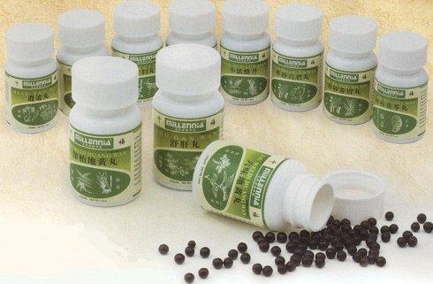 Anemarrhena & Phellodendron Rehmannia Pill -