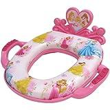Ginsey Disney Princess Soft Potty with Sound