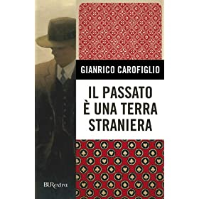 Il passato  una terra straniera (BUR EXTRA)