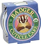 Badger Cuticle Care Certified Organic...
