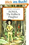 Ronia, the Robber's Daughter (Puffin...