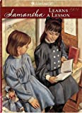 Samantha Learns a Lesson (0937295132) by Susan S. Adler
