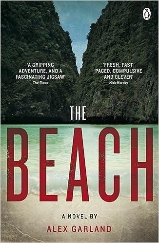 Alex Garland The Beach Audio zip - Download Free Online books!