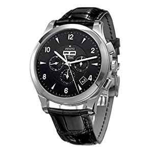 Zenith Class Moonphase Men's Automatic Watch 03-0520-410022C492GB