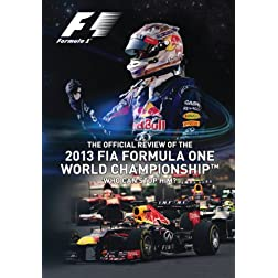 Official Review of the 2013 Fia Formula One World