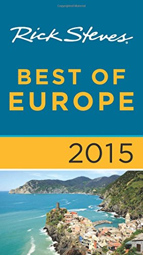 Rick Steves' Best of Europe
