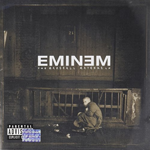 Eminem - The Real Slim Shady (CD Single - Zortam Music
