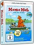 Mama Muh und die Krähe (Der Film) - Vom Zeichner von Pettersson und Findus (Jubiläums-Edition inkl. Booklet und vielen Bildern)