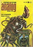 img - for Analog Science Fiction/Science Fact, July 1970 (Volume LXXXV, No. 5) book / textbook / text book