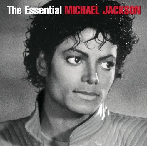 The Essential Michael Jackson artwork