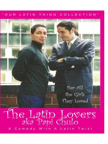 Cast of latin lover