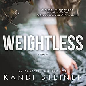 Weightless Audiobook