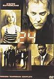 24 H (3ª temporada) [DVD]