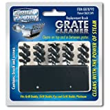 Grill Daddy Grate Cleaner Scrape Brush