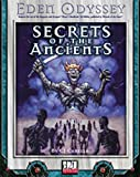 img - for Secret of the Ancients (Eden Odyssey D20) book / textbook / text book