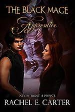 Apprentice (The Black Mage Book 2)