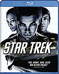 Star Trek XI [Blu-ray]