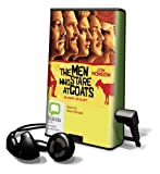 The Men Who Stare at Goats (Playaway Adult Nonfiction)
