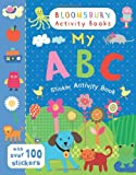 . My ABC Sticker Activity Book (Sticker Activity Books)