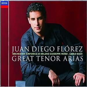 Great Tenor Arias