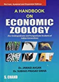 For Undergraduate and Postgraduate Students of Indian Universities) The book is revised with addition of new chapters according to the new syllabus. Important chapters added: 1. Fisheries and Agriculutural pests. 2. Human health and diseases....