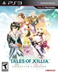 Tales of Xillia Collectors Edition -...