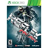 MX Vs ATV Reflex - Xbox 360 ~ Nordic Games