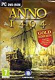 Ubi Soft ANNO1404GOLDED Anno 1404 Gold Edition