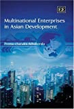 img - for Multinational Enterprises in Asian Development by Prema-Chandra Athukorala (2007-02-01) book / textbook / text book