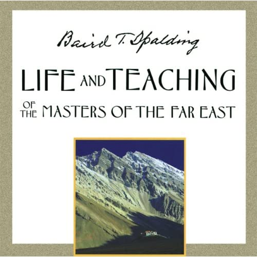 Life and Teaching of the Masters of the Far East (Condensed Edition of Vols.