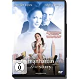 Manhattan Love Storyvon &#34;Jennifer Lopez&#34;