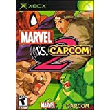 Marvel Vs. Capcom 2 - Xboxby CAPCOM U.S.A. INC.