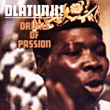 Drums of Passion ~ Babatunde Olatunji