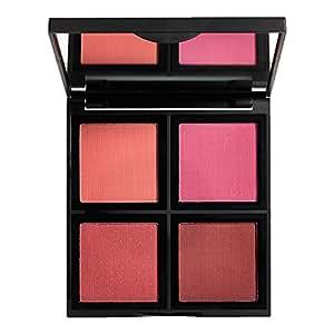 JA Cosmetics E.l.f. Blush Palette Dark, 0.14 Ounce