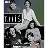 This Life - Complete Series 1 & 2 - 8-DVD Box Set ( This Life - Entire Series One & Two ) [ NON-USA FORMAT, PAL, Reg.2.4 Import - United Kingdom ]