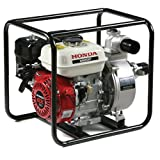Honda WB20XT Water Transfer Pump - L&S Engineers