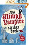 The Wimpy Vampire Strikes Back (Diary...