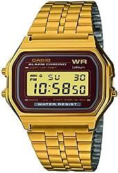 Casio Retro A159WGEA-5EF Herren Mens Unisex Uhr Watch Montre Orologio