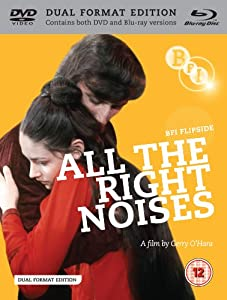 All the Right Noises (BFI Flipside) (DVD + Blu-ray)