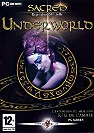 Underworld Sacred Add-On