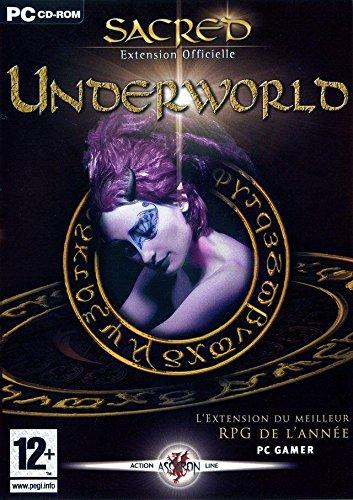 Underworld Sacred Add-On