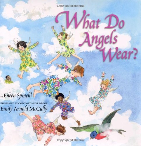 What Do Angels Wear? front-74484