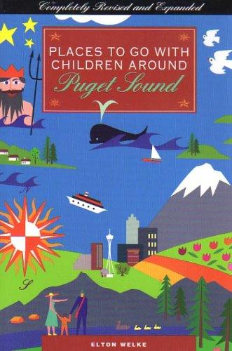 Places w/Children Puget Sound