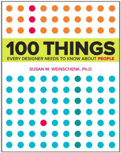 100 Things Every Designer Needs